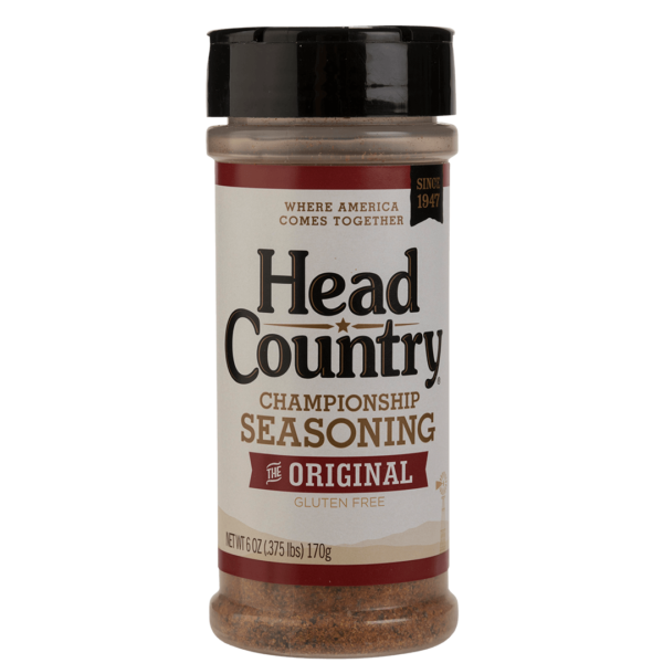 head country original seasoning