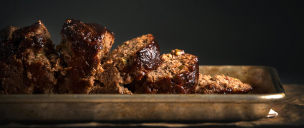 bbq Head Country Barbecue MEATLOAF | Best Meatloaf