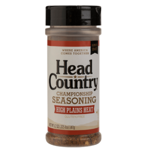 high plains seasoning