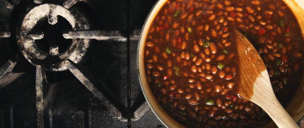 Head Country Easy Baked Barbecue Beans Full Flavor Bold Baked Beans