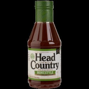 homestyle sauce