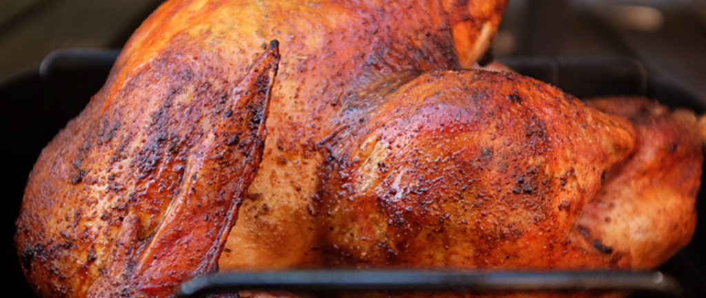 BBQ Turkey | Classic Barbecue Recipes | Best BBQ Sauce Recipes | Thanksgiving Dinner Holiday Turkey