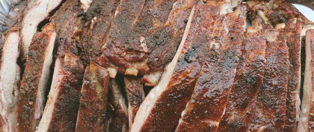 Classic Barbecue Ribs Recipe For Beginners | Best BBQ Recipes For Summer Grilling | Rib Rub Recipes