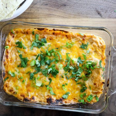 BBQ Chicken Cream Cheese Baked Dip | Best BBQ Chicken Recipe | Tailgate Party Food