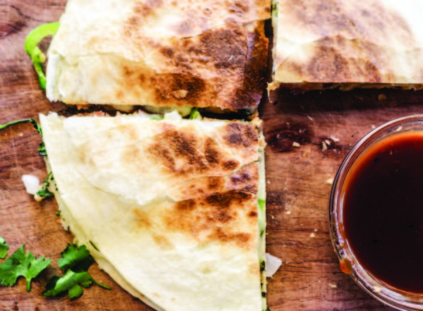 Pulled Pork Quesadilla Recipes | Best BBQ Recipe For Simple Cooking And Interchangeable Ingredients