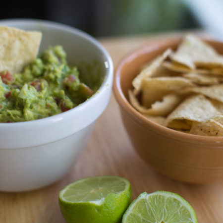 Spicy Summer Guacamole | Best Seasoning For Guacamole | Best Summer Appetizer Recipes